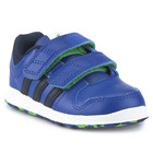 new style c5200 ec735 Adidas LK Trainer 6 CF Infantil (azul marino lima)