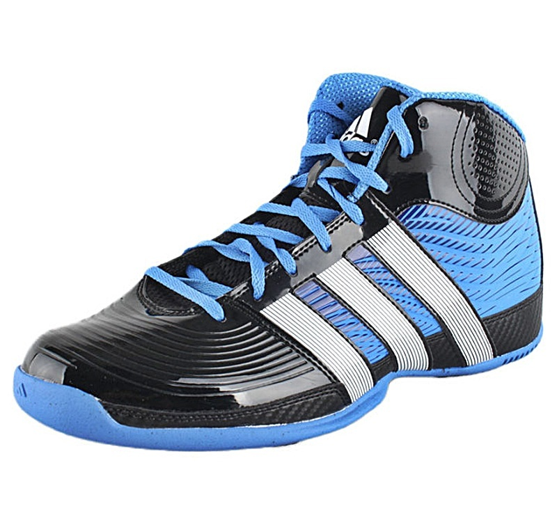finest selection ee6d6 0d3ed Adidas Commander Td 4 Synthetic (negroroyal)