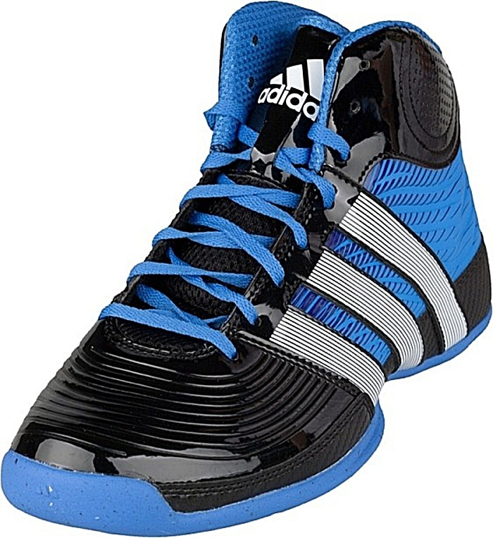 innovative design f0a83 339de ... Adidas Commander Td 4 Synthetic (negroroyal), Img 2