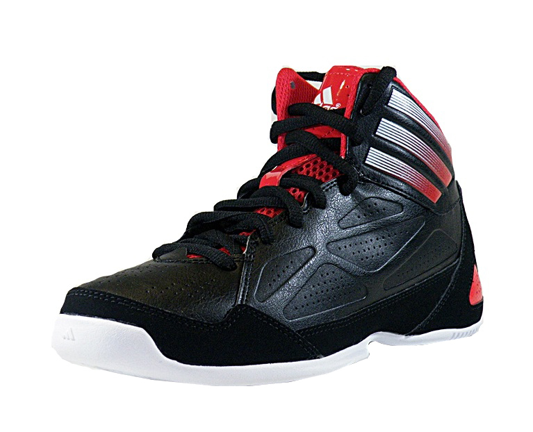 reputable site 3d781 77a21 Adidas NXT Lvl Spd (negro rojo)