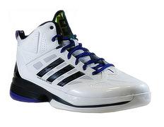 new arrivals 4f75c 1b216 Adidas Dwight Howard Light