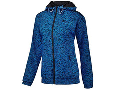 3b5f217e22925 Adidas Chaqueta Arch Eqp Leo WB (azul negro blanco)