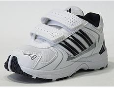 quality design cb37c fe47e Adidas Adirun CF I (blanco marino)(19-27)