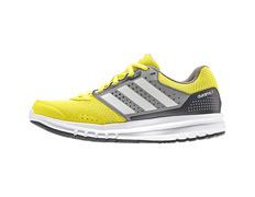 newest 65851 d0fdd Adidas Duramo 7 K (amarilloblancogris)