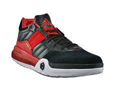 buy popular 21ea5 6cc25 Adidas D-Rose Englewood IV