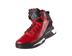 Adidas D Rose 6 Boots