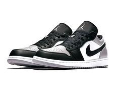 Air Jordan 1 Low (110)
