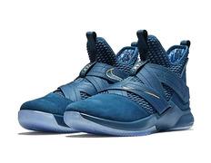 1a675bbec5c6 Chaussons Lebron James - Nike Lebron - manelsanchez.fr