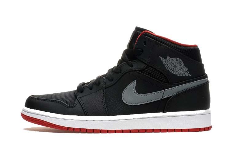 4c5b5b27c25 ... shopping air jordan 1 mid night bg niño 034 negro rojo 86dab 72bee