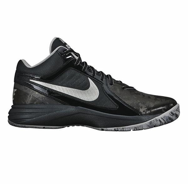Zapatillas Viii The Overplay Nike Basket KFl1Jc