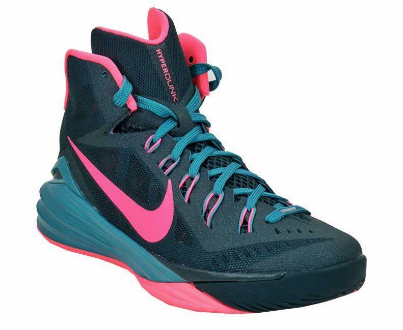 sports shoes 4e8ba 2e81d Nike Lunar Hyperdunk 2014