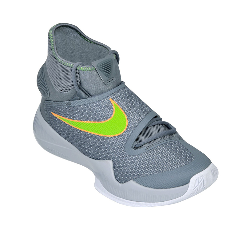 cheaper 407c7 9ecb8 ... purchase nike zoom hyperrev 2016 aaron gordon grafite 030 cool grey  volt white 64242 1224c