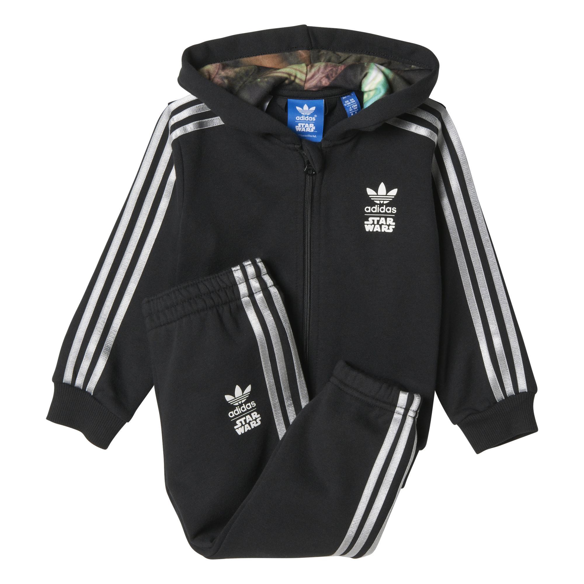 Adidas Originals Chándal Star Wars Millennium Falcon Infant