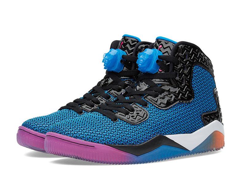 sports shoes 774b5 d4372 Air Jordan Spike Forty
