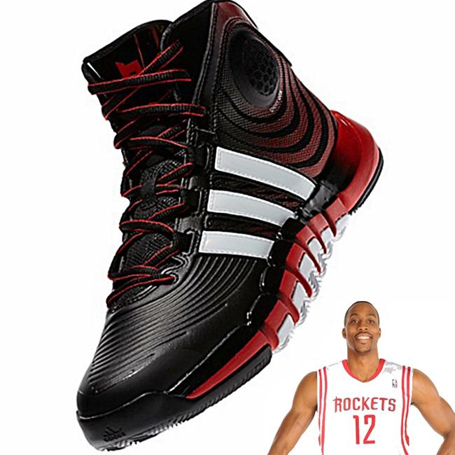 buy popular 2858e f3f59 Adidas Dwight Howard