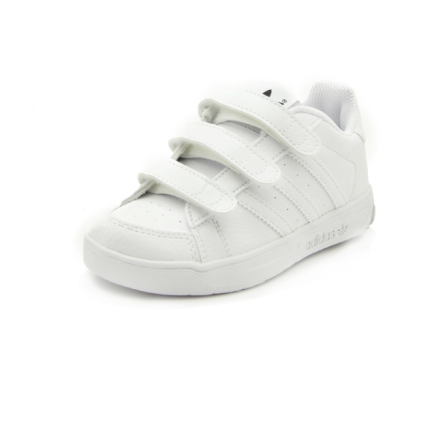 hot sale online ea6d3 41cd2 Adidas Zapatillas Alumno CF K (blanco)