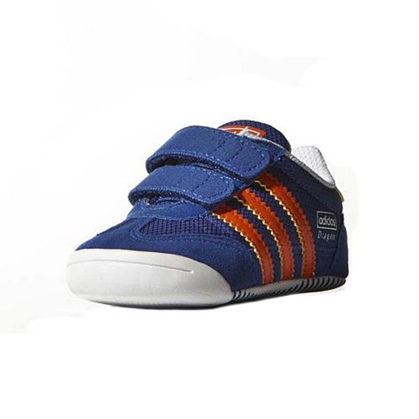 adidas Originals Baskets Bébé Dragon CF Learn2Walk Crib