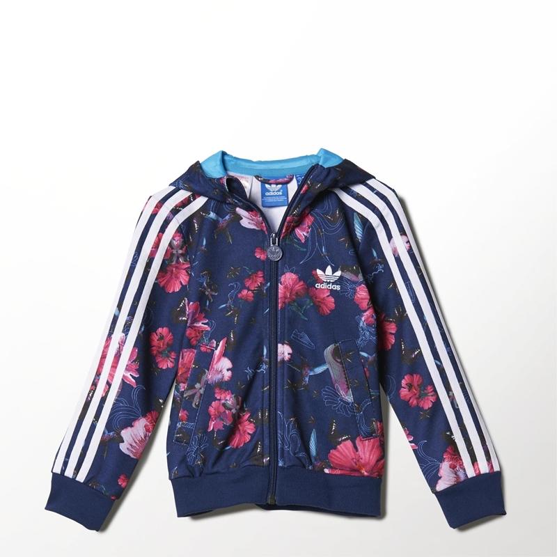 Amargura cruzar Ajustamiento  chaqueta adidas mujer flores - 59% descuento - bosca.ec