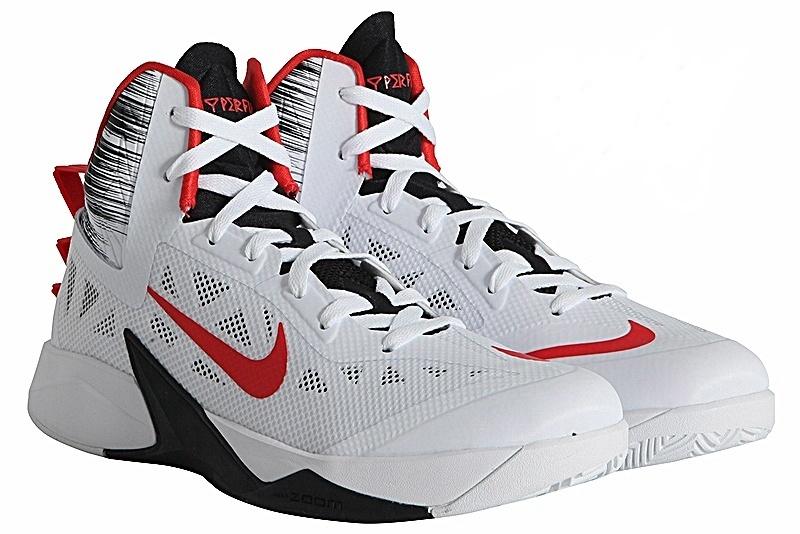 super popular 83f30 1d69b Nike Zoom Hyperfuse 2013