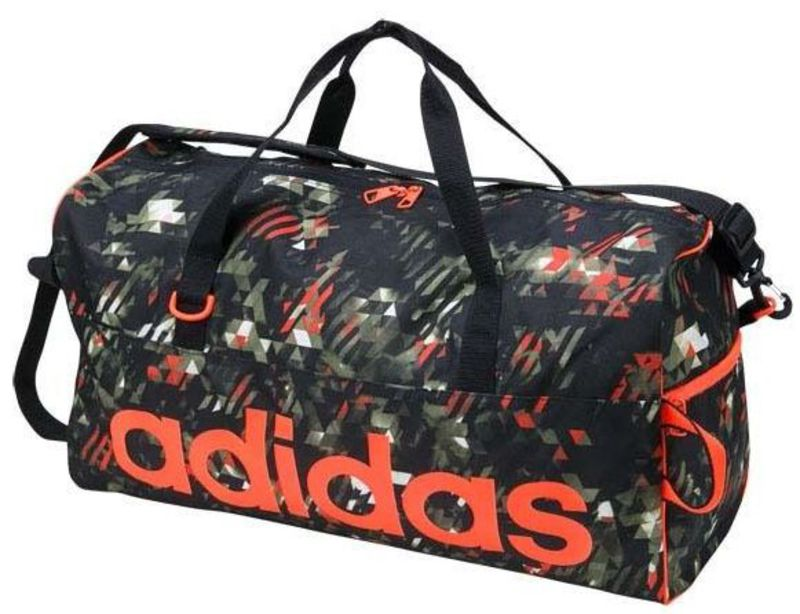 Teambag Adidas Deporte M Essentials verdenegron Bolsa Linear rZ7xq4Z 2c95c5c02e4df