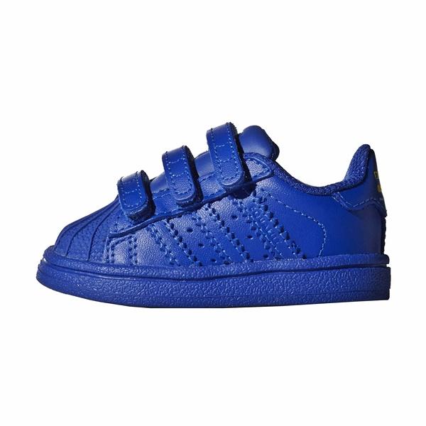 meet 906ea 28e53 cheap adidas x supercolor pharrell williams 47883 ce474  spain adidas  originals pharrell williams superstar supercolor pack cf i azul 57f5d ff1ba