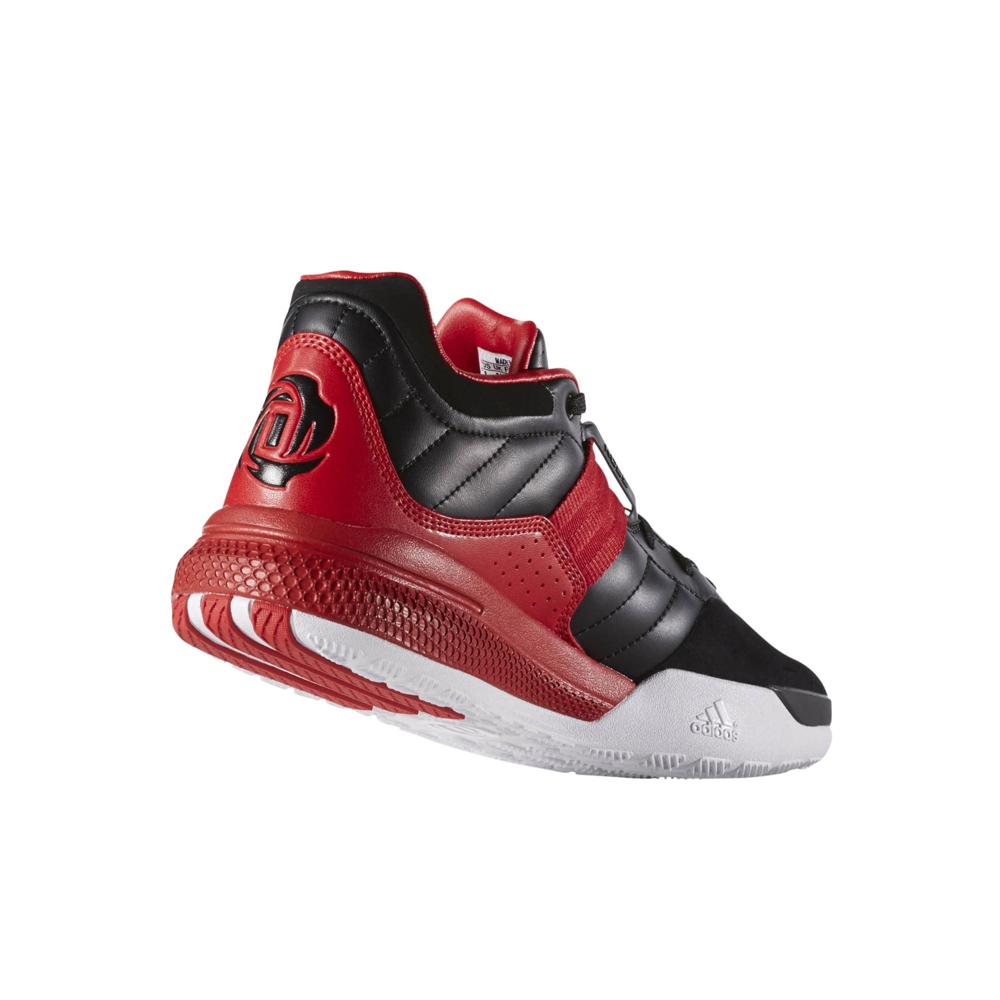 ... Adidas D-Rose Englewood IV
