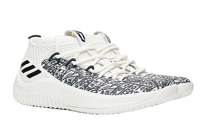 best website 220aa 46c25 Adidas Dame 4