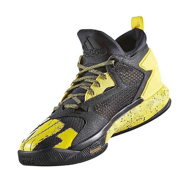 discount code for adidas damian lillard marron jaune d8e98 3368e rh eagletemp com