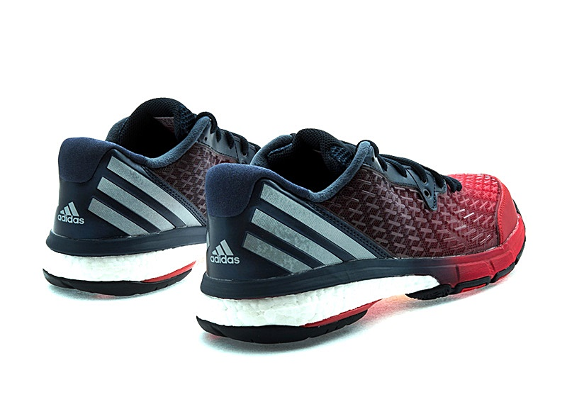 2 0 Boost Energy Volley Adidas rougenoir qxPpvwnU