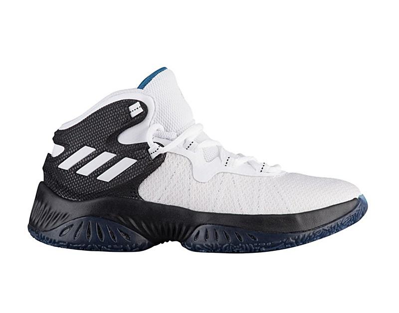 best website 70c26 3ed39 Adidas Explosive Bounce J