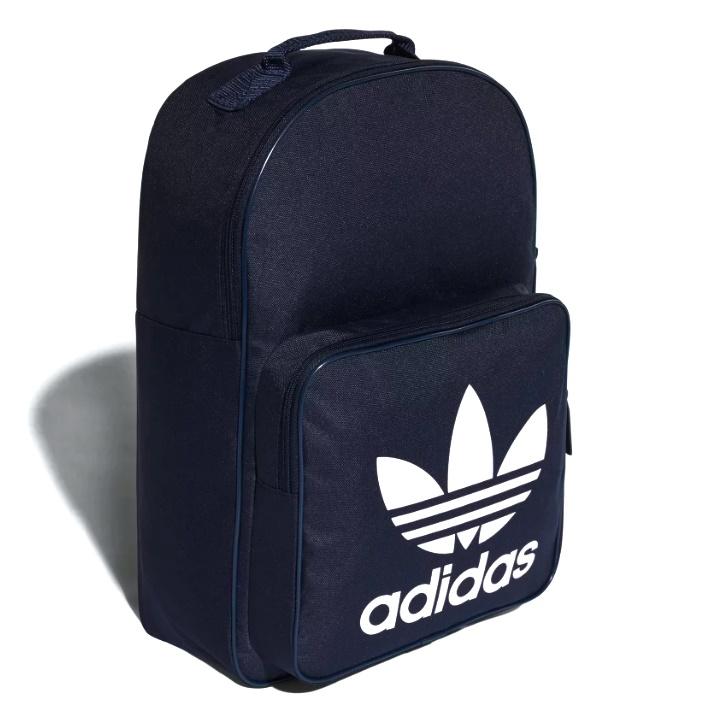 Backpack Adidas Navy Trefoil Classic Originals Collegiate rZ1twqA18x