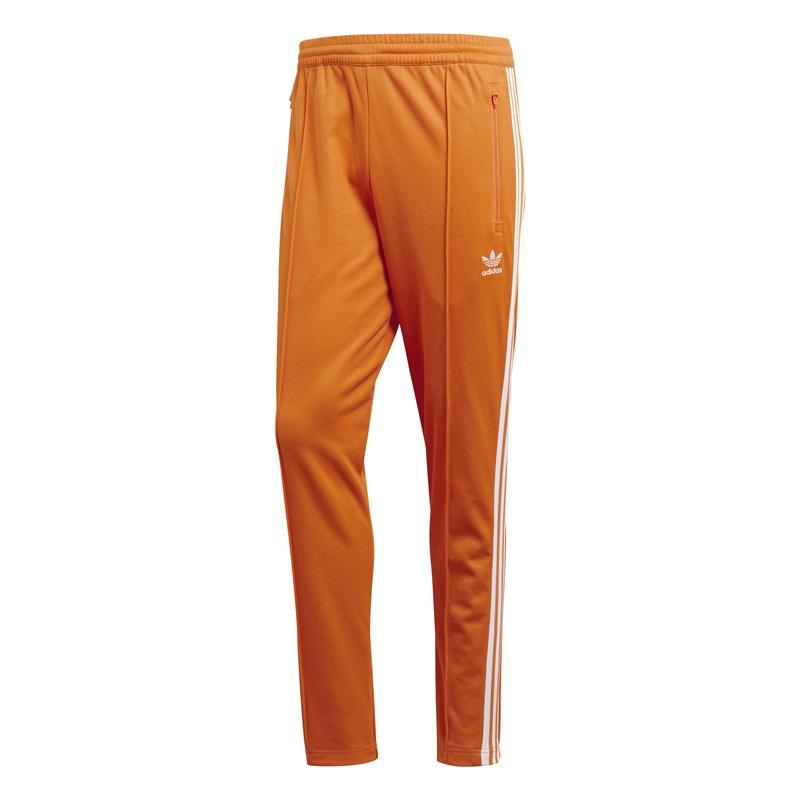 Originals Pantsbright Orange Adidas Beckenbauer Track Franz 5j3L4RqA