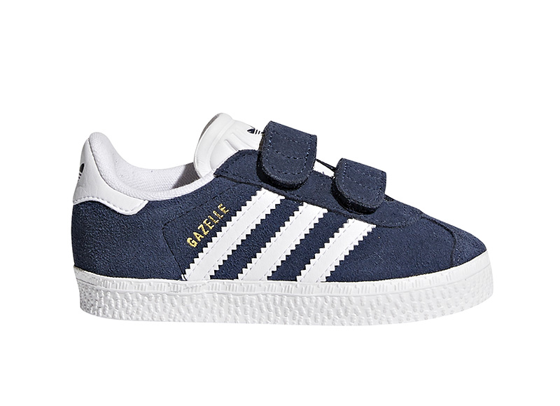 Adidas Originals Gazelle Bebé CF I Navy