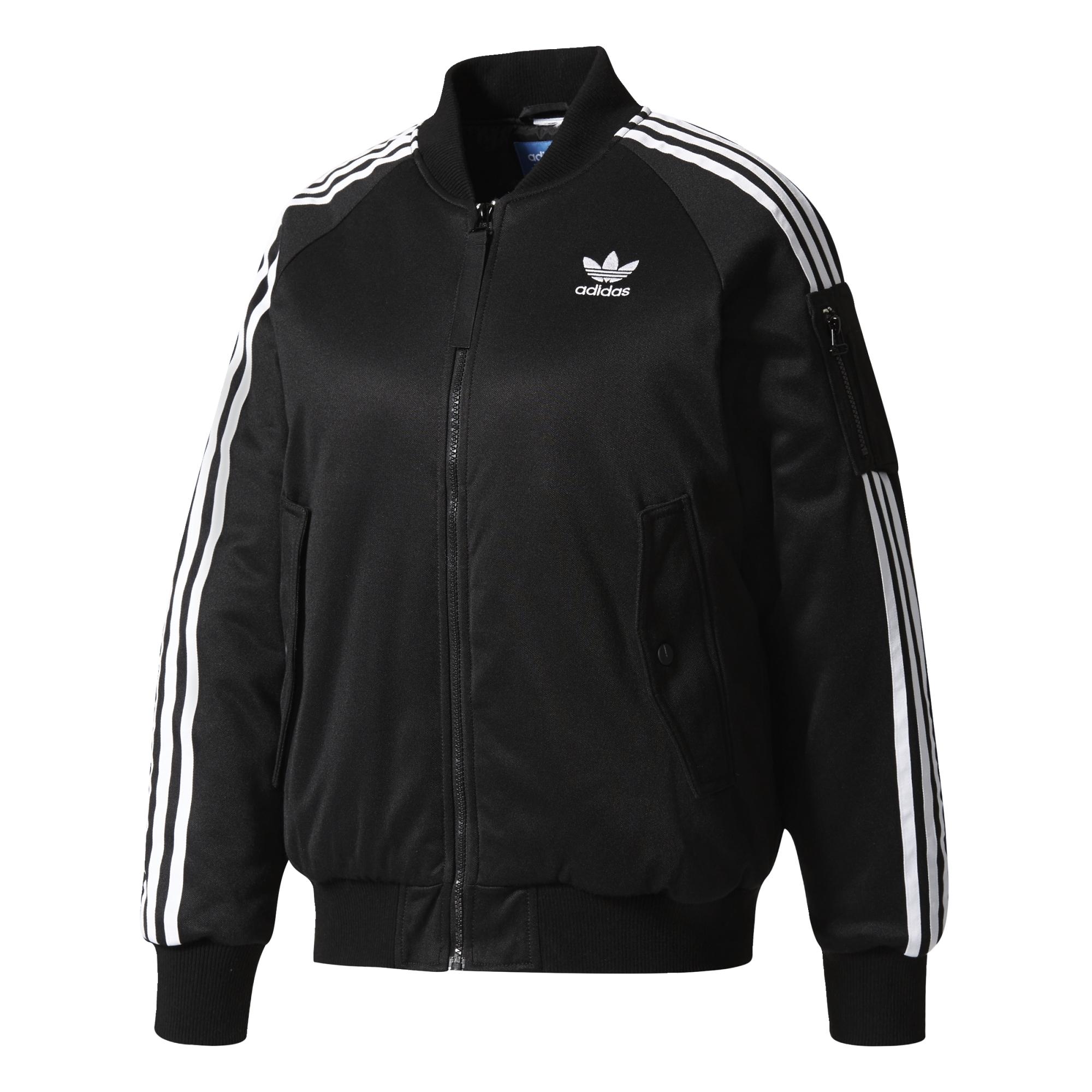 Short Bb Bomber Originals Jacket Adidas roWdCxeB