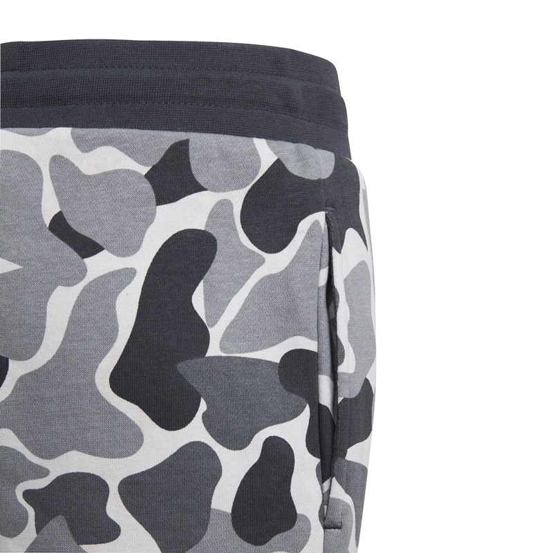 Junior Trefoil Pantsmulticolorcarbon Camo Originals Adidas DHWEI29