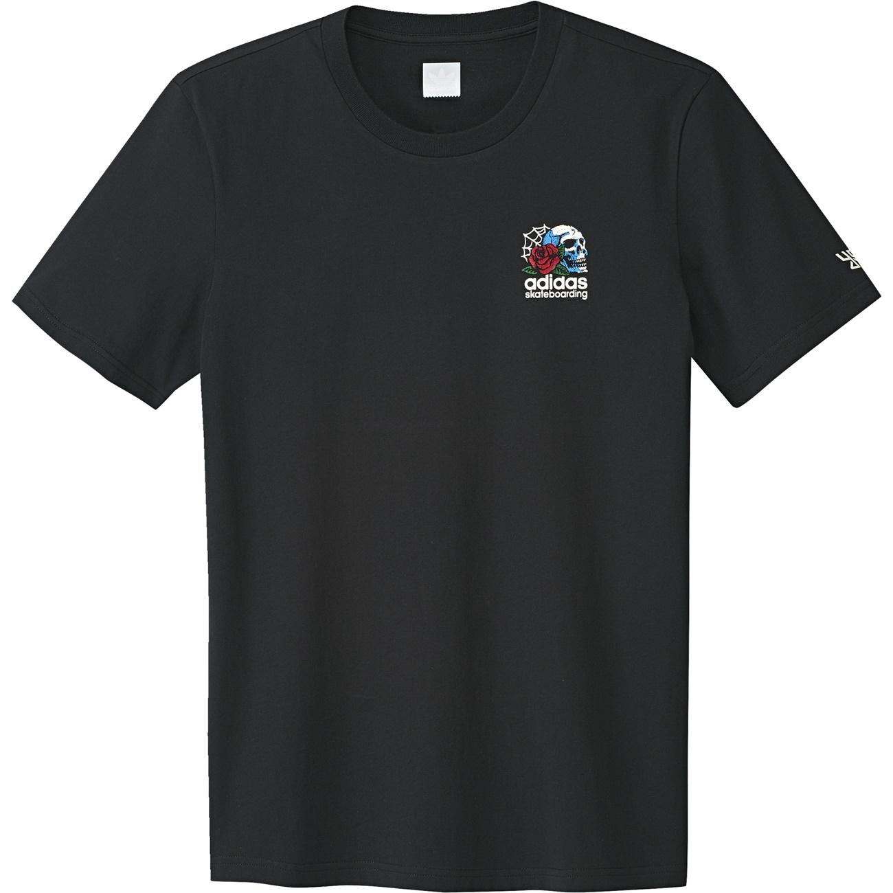 Originals Shackles Adidas T Skaters Shirtblack y6YIvbf7g