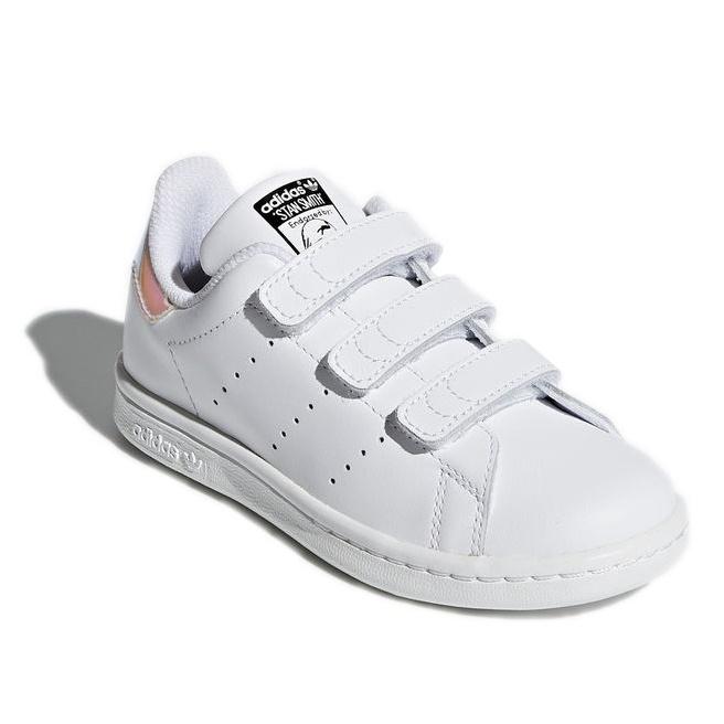 Stan Kids Smith Cf C Adidas Originals qUzMGLSjVp