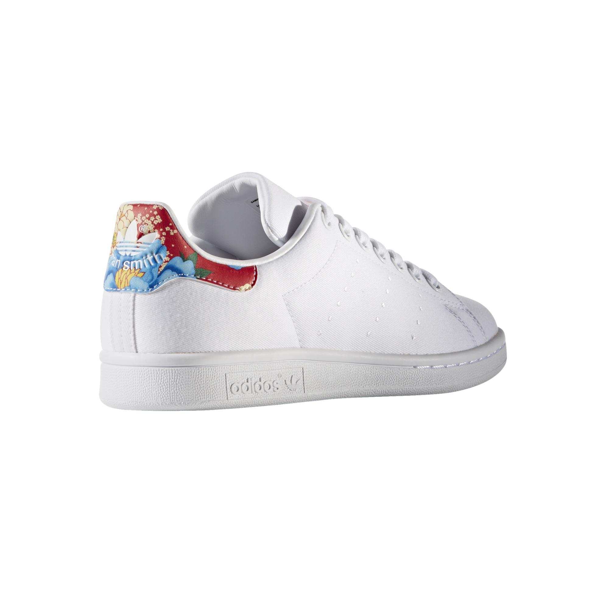 Oriental W Stan Adidas Chita whitepower Originals Smith Red xOxUwBXq
