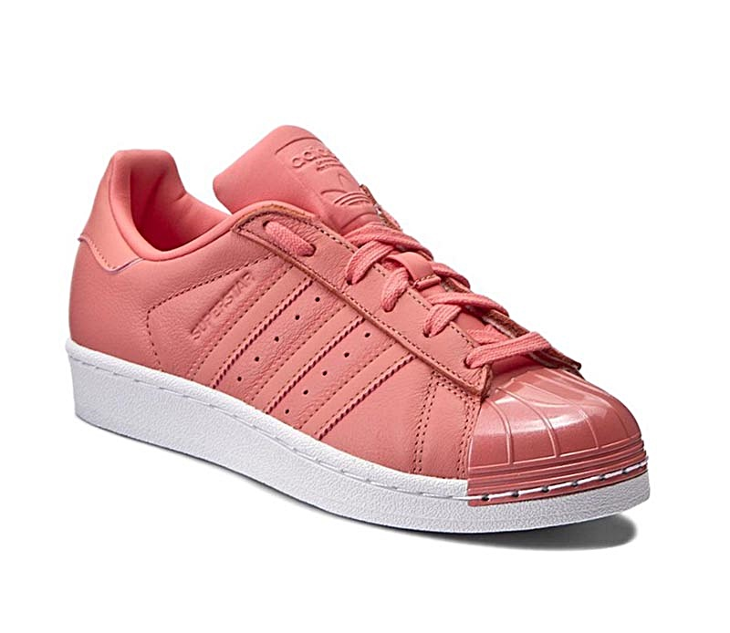 Adidas Originals Superstar 80s W \'Metal