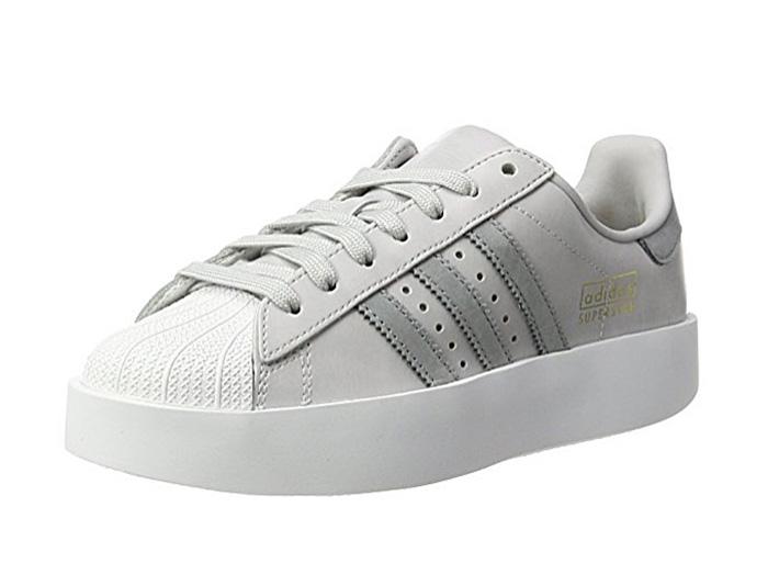 Adidas Originals Superstar Bold Platform 317100a27fa6d