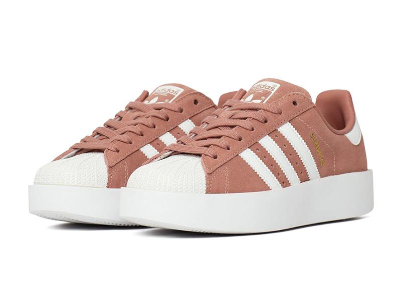 64d6ea413d9 Adidas Originals Superstar Bold Platform