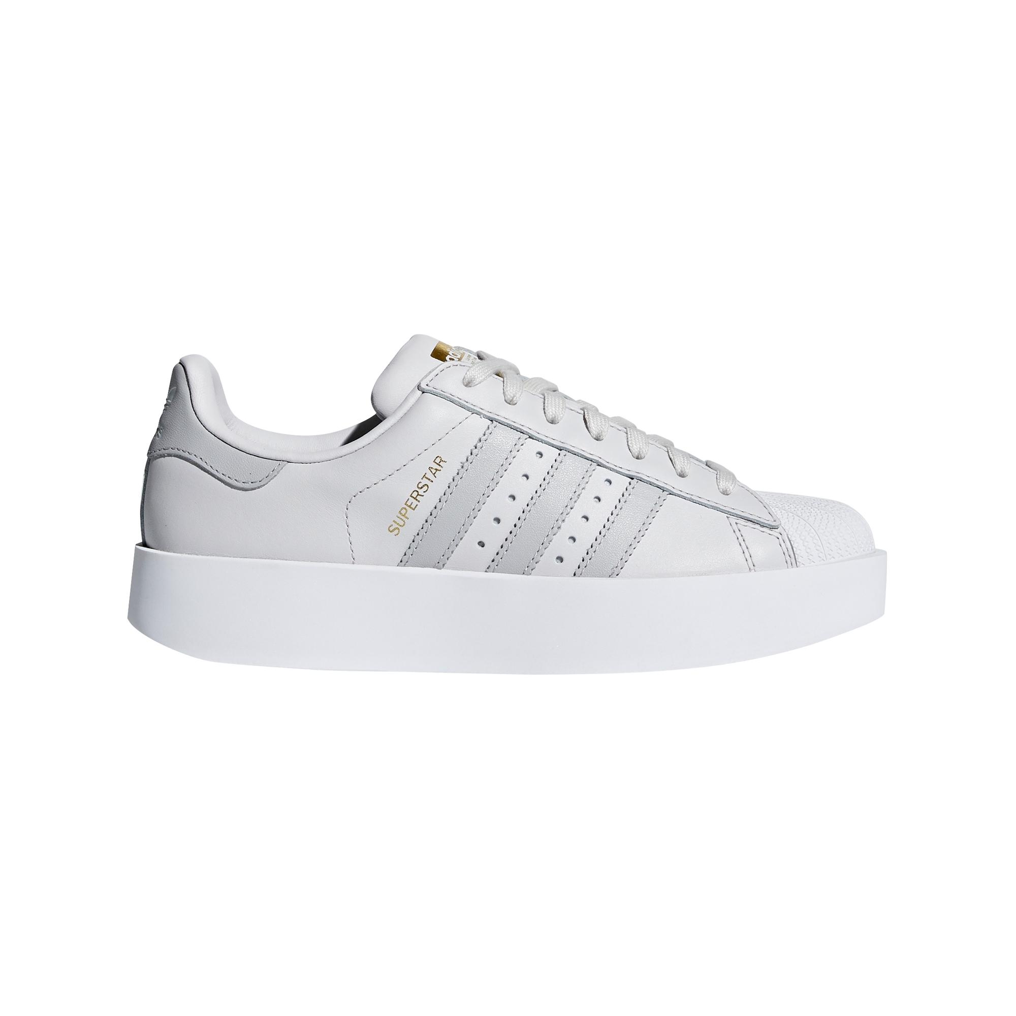 a5128a40d69ed Adidas Originals Superstar Bold Platform