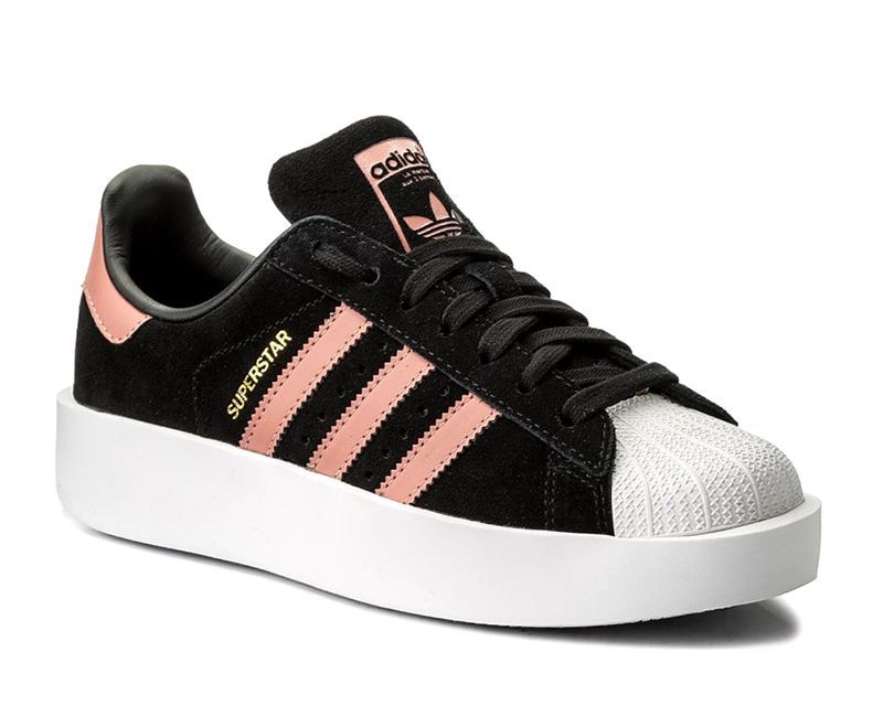 Adidas Originals Superstar Bold W \'Damascena\'
