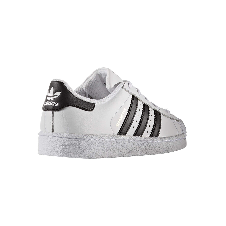 adidas original superstar noir et blanc