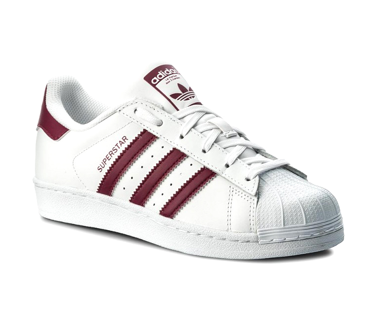 Adidas Originals Superstar \'Mystery Ruby\'