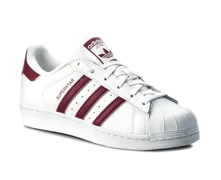 Adidas Originals Superstar \'Mystery Ruby\'