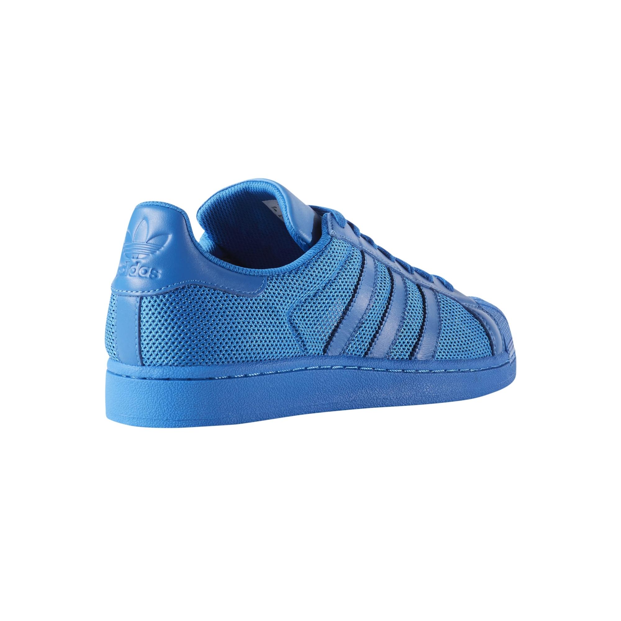 Adidas Originals Superstar Summer Time Bleubird Bleubird Bleubird Bleubird e33c71
