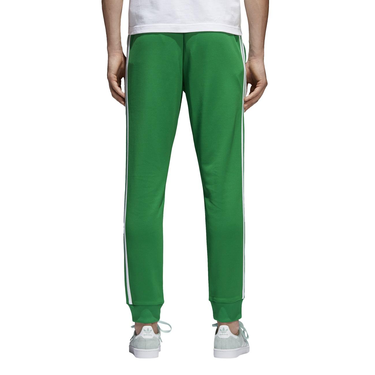 premium selection aa9d5 b7bbb adidas-originals-superstar-track-pants-green-11.jpg