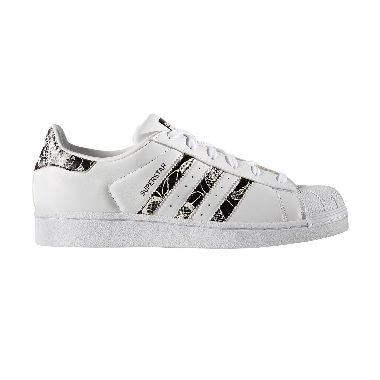 Adidas Originals Superstar W \'Floral Vintage\'