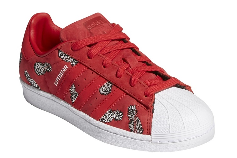 a1d61fab19e W Pineapple Adidas Tropical Superstar Fruit Originals fnBBTEvxqO